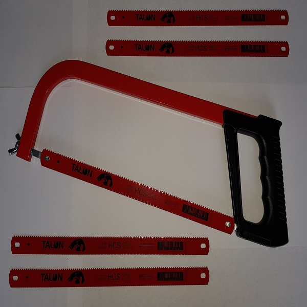 Hacksaw Blade Double Sided