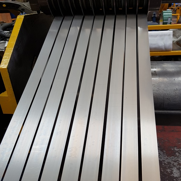 CS70 Steel Strip